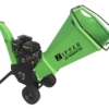Zipper HAEK4100 petrol garden shredder/chipper