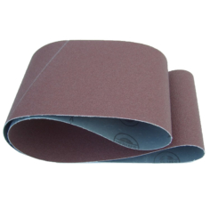 Cloth Backed Sanding Belt 1220mm x 150mm Single For W409 Sander
