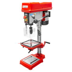 It includes a entering laser, tilting table and full variable speed with LSCD display.