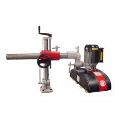 SF444N-8 Speed Power Feeder + 4 feed rollers