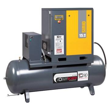 SIP 06263 Sirio 15-10-500ES Screw Compressor/Dryer