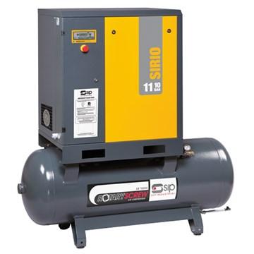 SIP 06410 Sirio 11-10-270 Screw Compressor