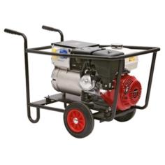 SIP 25020 HP200W-DC Honda™ Welder Generator