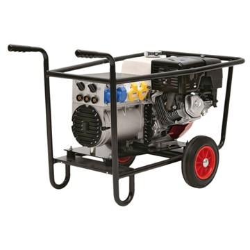 SIP 25169 HP200W-AC ES Honda™ Welder Generator