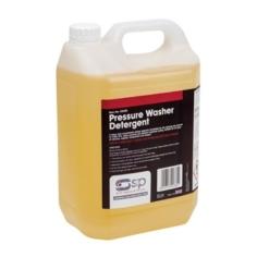 SIP 5 Litre Pressure Washer Detergent - 02385