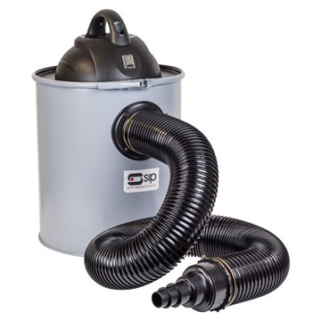 SIP 50 Litre Dust and Chip Collector - 01923