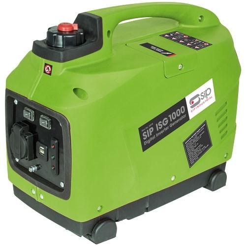 SIP ISG1000 Digital Inverter Generator