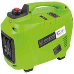 SIP ISG2200 Digital Inverter Generator