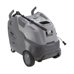 SIP PH660/120HDS Hot Steam Pressure Washer