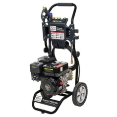 SIP Tempest TP550/206 Petrol Pressure Washer