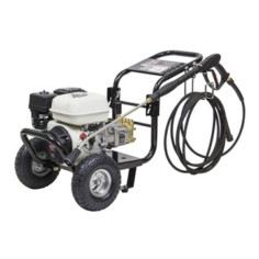 SIP Tempest TPHGP660/165 Pressure Washer - 08646