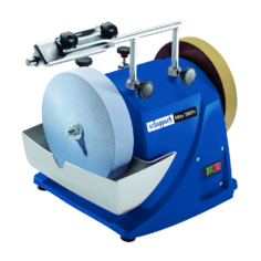 Scheppach Tiger 2000s wet stone sharpener/grinder -8949 0930