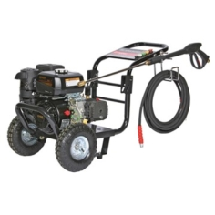 SIP Tempest PP760/190WM Pressure Washer - 08443