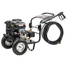 Tempest TP570/150WM Pressure Washer - 08442