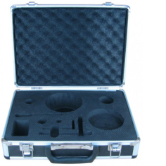 Aluminium carry case for VIPER 3 Chuck