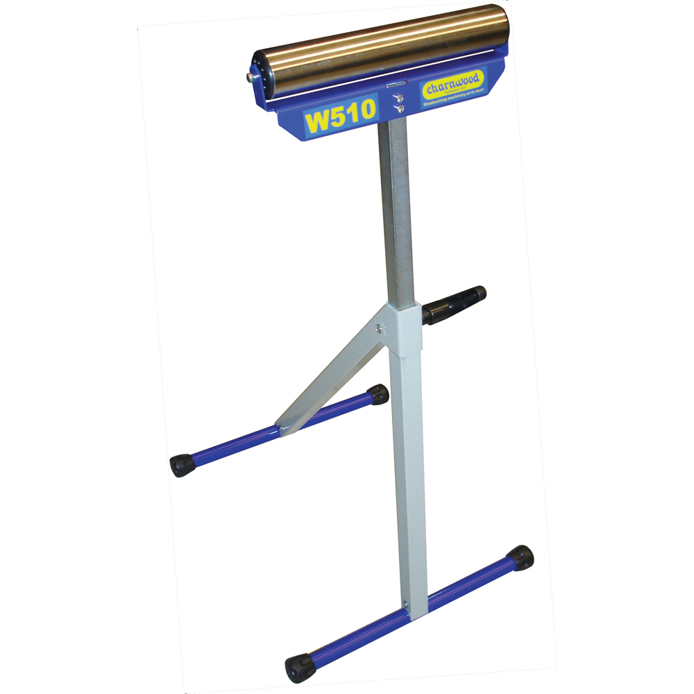 Charnwood Roller Stand - W510 - Poolewood Machinery & Tools
