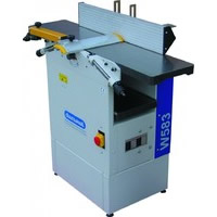 Charnwood W583 Planer Thicknesser 250mm x 195mm