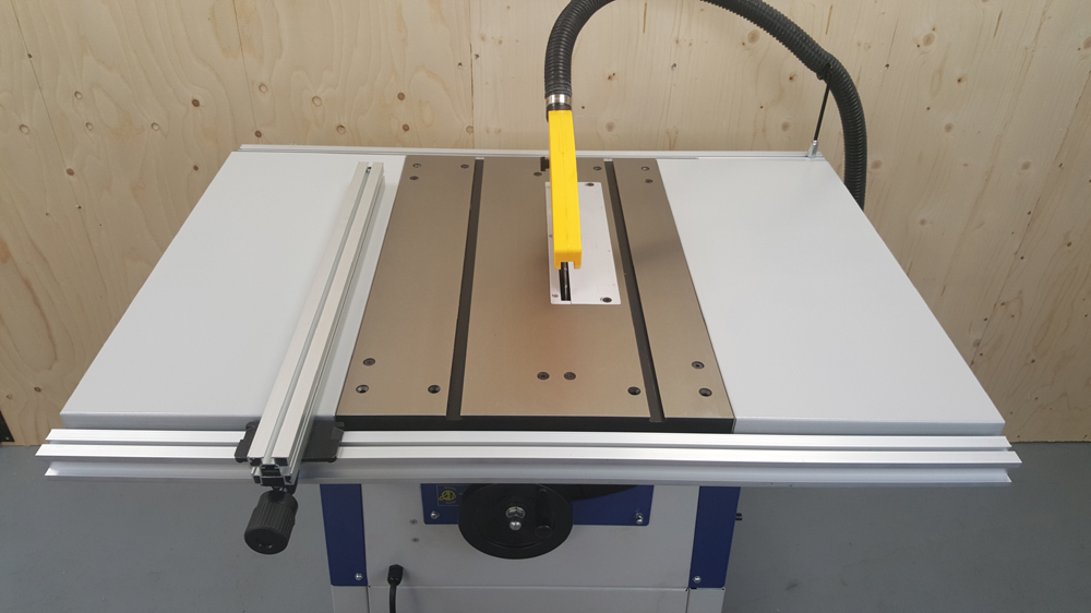 UK Delivery options : setting up a table saw - pezcame.com