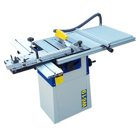 """8"""" Cast Iron Table Saw"""