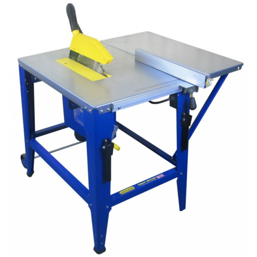 Charnwood W625 Contractors Table Saw