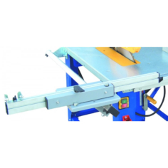Sliding Carriage Only for W625 Table Saw