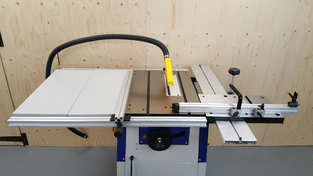 Charnwood W629 10 Quot Table Saw Bench Saw Poolewood Machinery