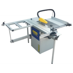 Charnwood W660 Panel Table Saw