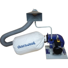 Charnwood W685P Dust extractor package