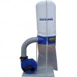 Charnwood W691 Dust Extractor