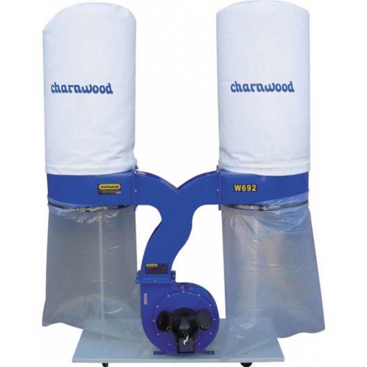 Charwood W692 Dust Extractor