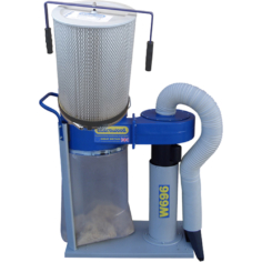Harnwood W696 Dust Extractor