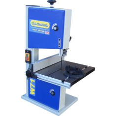 "8"" Bench Top Bandsaw"