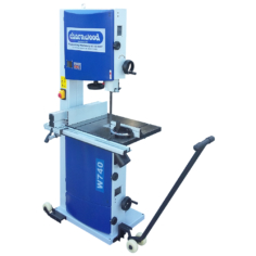 "16"" Woodworking Bandsaw"