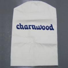 Charnwood W791-2 micron Top Filter Bag - W791-2