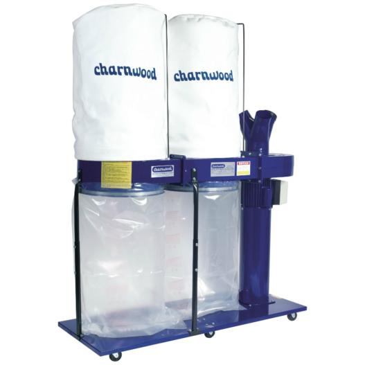 Charnwood W792 Dust Extractor