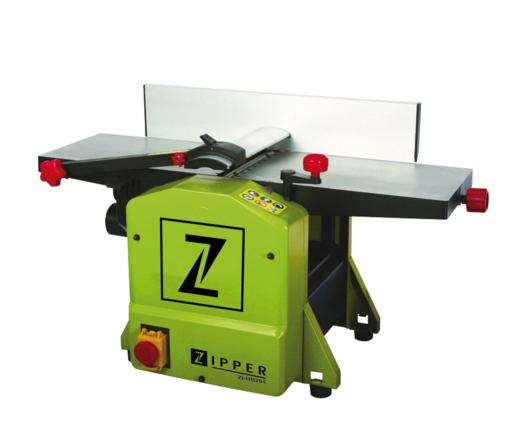 Zipper HB204 Planer thicknesser
