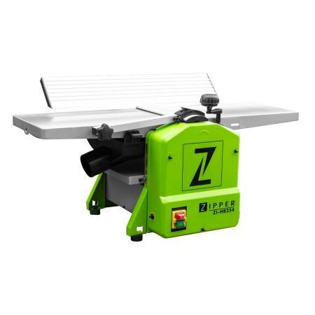 Zipper HB245 Planer thicknesser