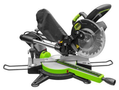 Zipper KGS210K 210mm Sliding Mitre Saw
