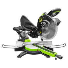 Zipper KGS250K 250mm Sliding Mitre Saw