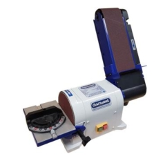 Charnwood BD46 Belt and Disc Sander
