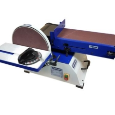 Charnwood BD610 belt and disc sander