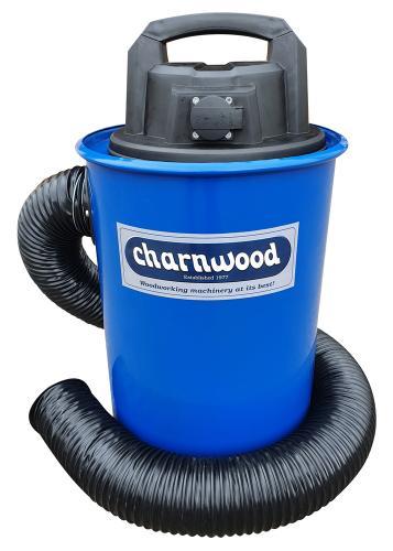 Charnwood DC50AUTO Extractor