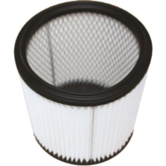 Fox F50-811 replacement Hepa Cartridge Filter
