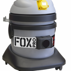 Fox F50-813P PRO M Class 110v & 240v Dust Extractor - F50-813P-110-240