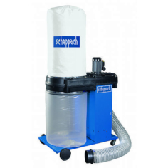 Scheppach HD15 Dust Extractor