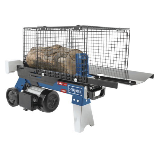 Scheppach HL460 Log Splitters 4 Ton- 5905209901