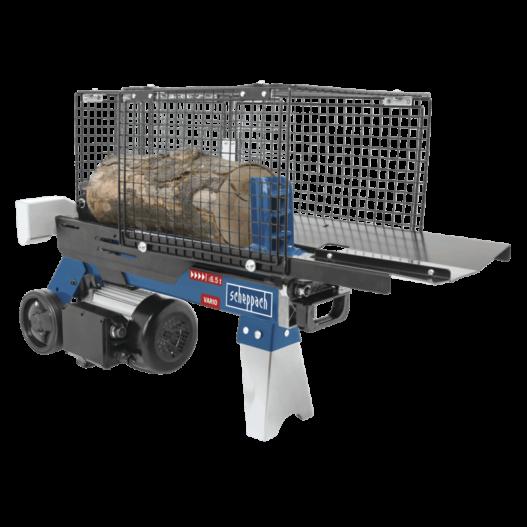 Scheppach HL660o Log Splitter 6.5t - 5905213901