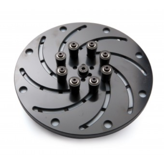 "LSC14 Longworth Style Chuck 14"" diameter - LSC14"