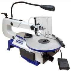 Charnwood SS16F Scroll Saw