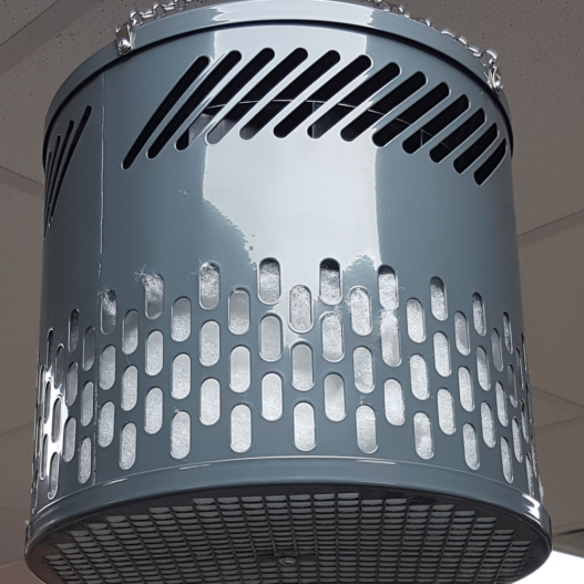 Thor TF1260 Air Filter